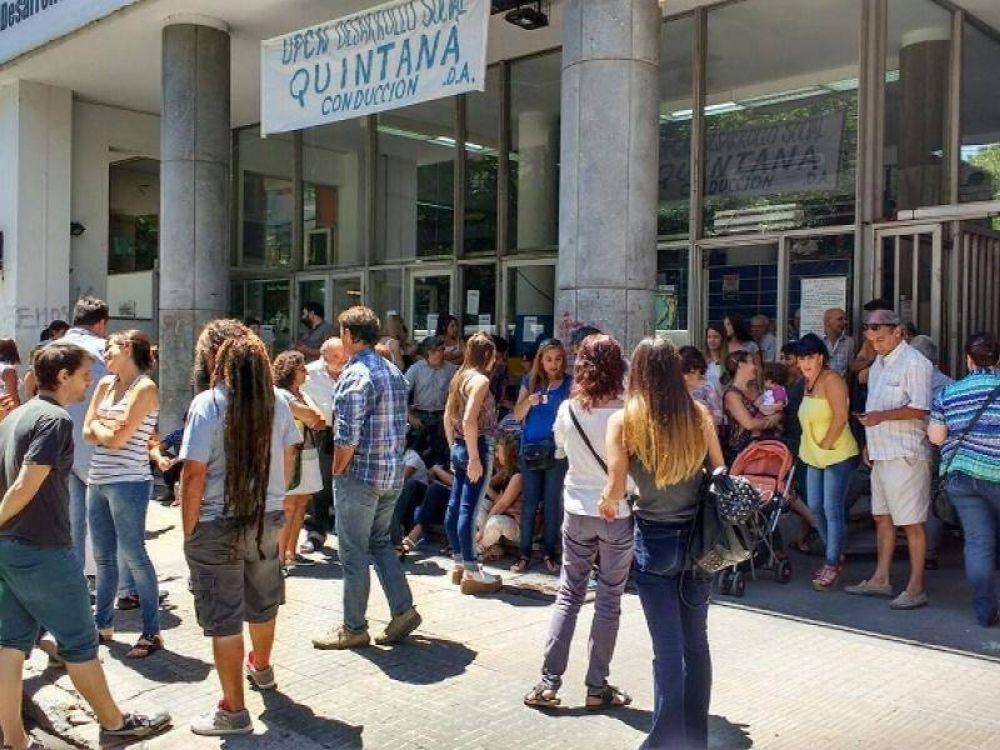 Cambios en Desarrollo Social: UPCN intervino para garantizar la continuidad laboral de 170 trabajadores
