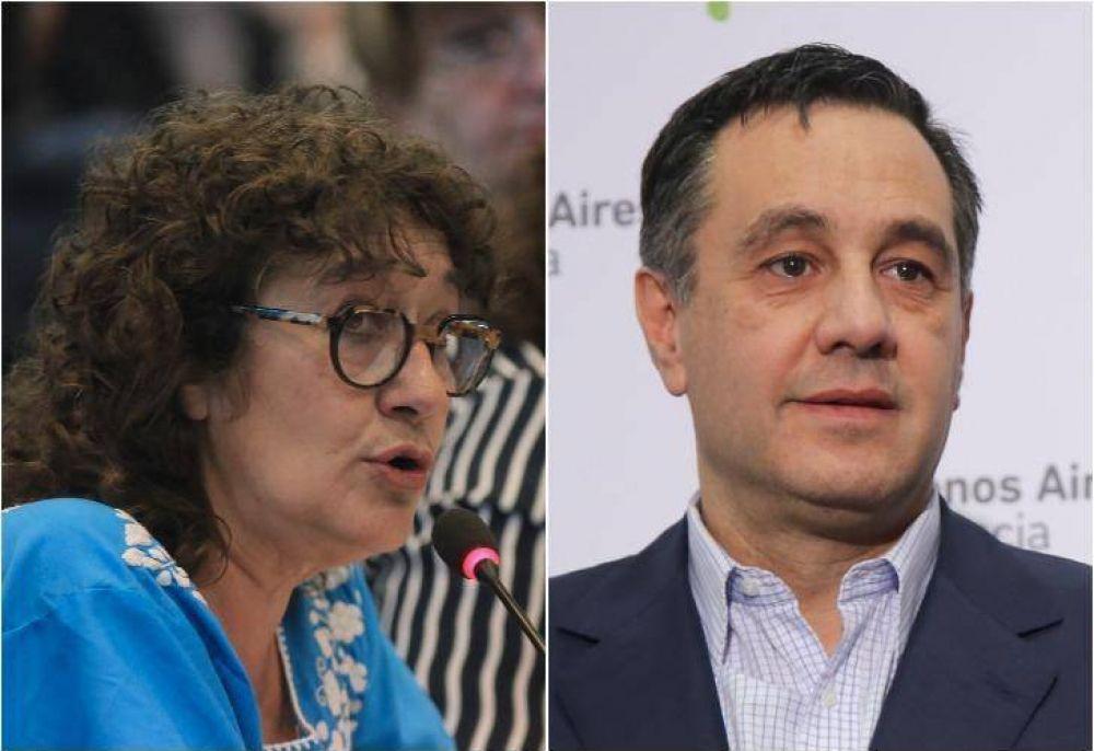 Por decreto, el Gobierno le quita poder a Ctera dentro de la paritaria nacional