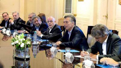 Mauricio Macri pidió un trato preferencial para diez gobernadores opositores