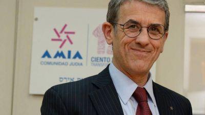 Agustín Zbar: