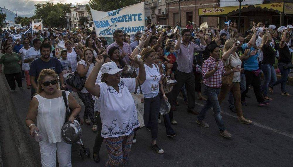 Gremios de Salta, contra los cambios en paritarias
