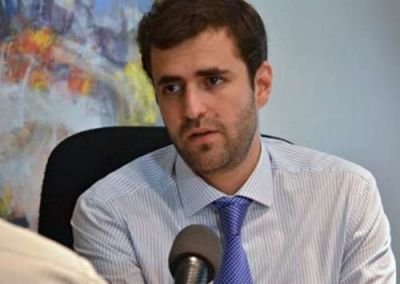 El ministro de Economía anticipó la fecha en que comenzarán las paritarias en Salta