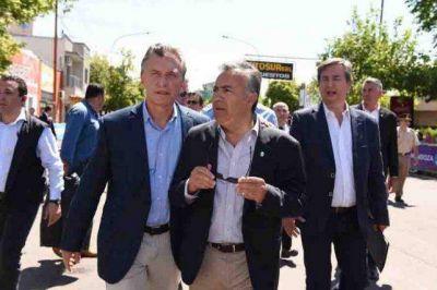 Macri falló a favor de Mendoza por la construcción de Portezuelo del Viento