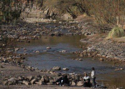 Mendoza y La Pampa acordaron un estudio técnico por el Atuel