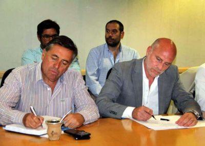 Atuel: Mendoza quiere recalcular el caudal que pide La Pampa
