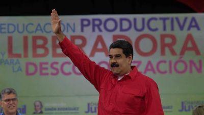 La Unión Europea decide hoy si sanciona a los jerarcas del chavismo