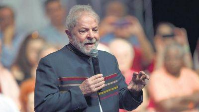 Sin pruebas contra el candidato Lula