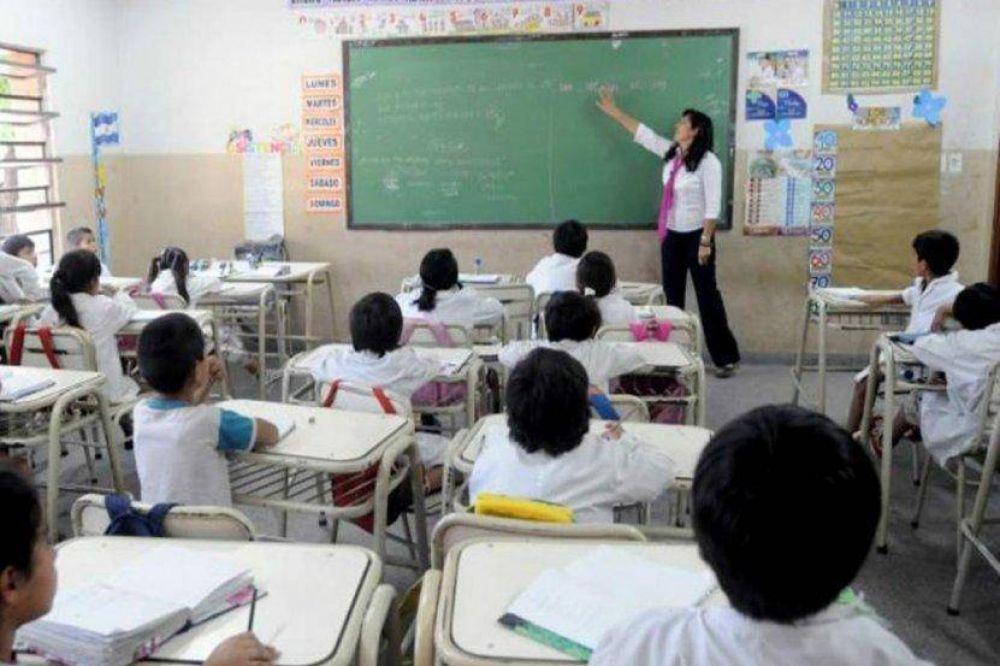 """""""La voluntad es que las clases comiencen pero antes necesitamos debatir salarios"""", alertó Agmer"""