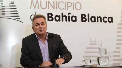 Llegó la paz a Bahía Blanca