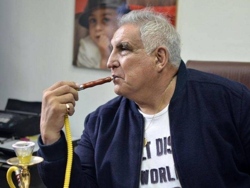 """¿""""El Rey del Dulce"""" de La Plata complicado en la causa del """"Pata"""" Medina?"""