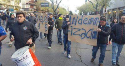 Cerró la autopartista Itec y dejó más de 350 operarios en la calle