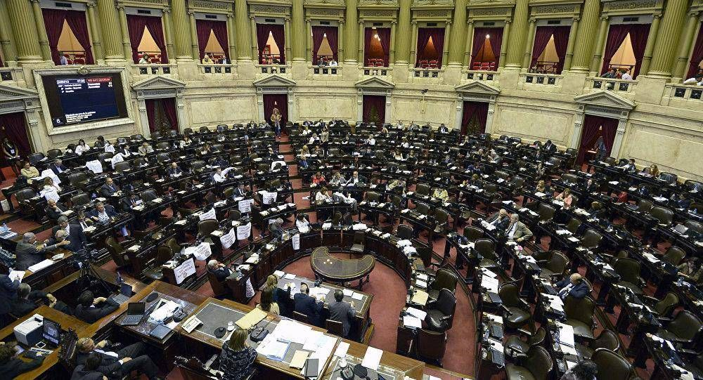 Oposición se agrupa para ir contra el decreto desburocratizador
