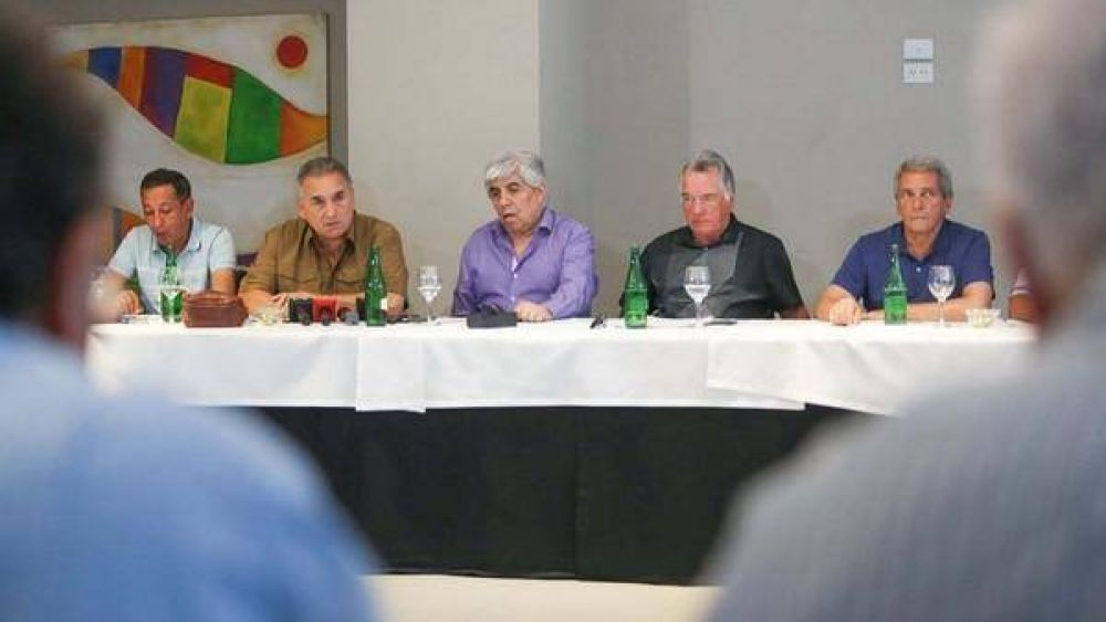 Tras el documento sindical de Mar del Plata, crece la tensión con el Gobierno de cara a las paritarias