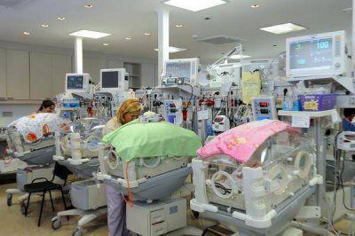 La Maternidad municipal de Tigre, una de las líderes en la atención en neonatología de la zona norte