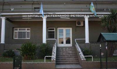 San Fernando pide el restablecimiento del servicio de neonatología del Hospital Provincial