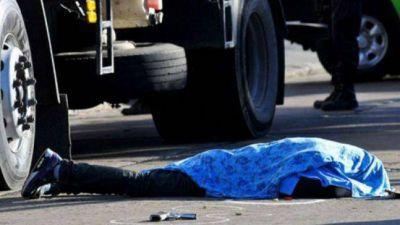 Lanús registró la tasa más alta de homicidios en el Conurbano Sur