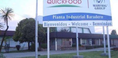 Quickfood presentó el Preventivo de Crisis