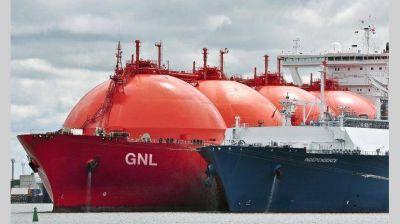 Crece producción de gas en Río Negro