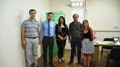 Avanza la implementación del servicio gratuito para electrodependientes