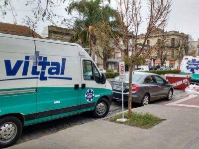 """El kirchnerismo criticó al servicio de emergencias de PAMI: """"hubo abandono de persona"""""""