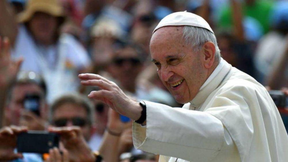Esto fue lo que no se vio de la visita del Papa a Chile