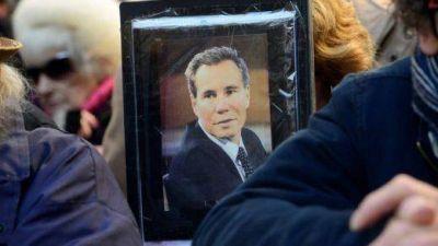 B´nai B´rith Argentina clama justicia por la muerte de Alberto Nisman (Z´L)