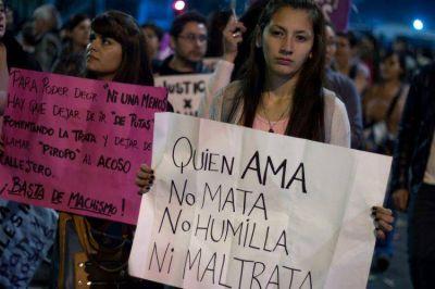 Los hijos de víctimas de femicididio ya cobran la reparación en la Ciudad