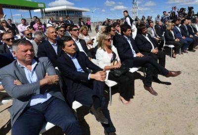 Detalles del nexo entre la empresa de Caputo y los parques eólicos