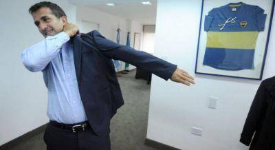 Gribaudo confirmó que Vidal avanzará en una reforma del sistema previsional