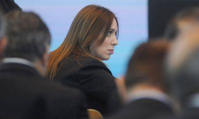 Vidal busca retomar el camino de su propia reforma previsional
