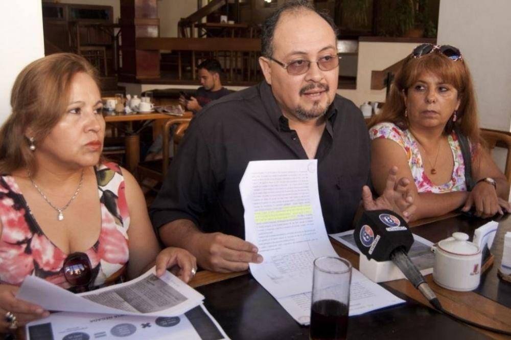 ADUCA recorrerá escuelas para relevar las necesidades edilicias
