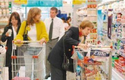 Salta, la provincia donde más creció la venta en los súper
