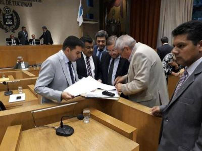 El Concejo pide más fondos en el Presupuesto 2018