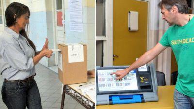 Voto electrónico vs voto tradicional: ¿qué opinan los políticos tucumanos?