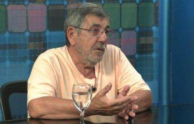 """Roberto Salar: """"En el PJ es muy difícil hacer Peronismo"""""""