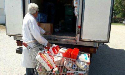 En lo que va de enero, se decomisaron alimentos en mal estado de más de una veintena de camiones