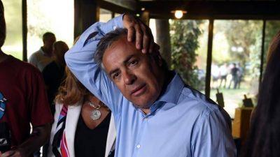 Portezuelo: interna en la UCR por el reclamo de La Pampa