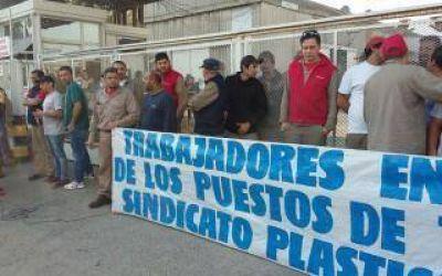 La industria de La Matanza perdió 7.100 puestos de trabajo el último año