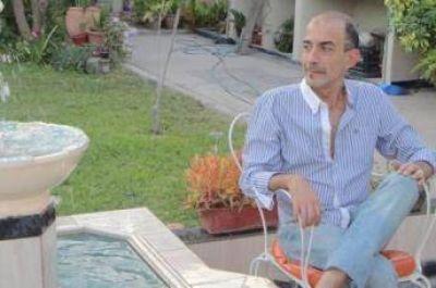 Los integrantes del Consejo Interreligioso de Mendoza despiden a Osmán Amores
