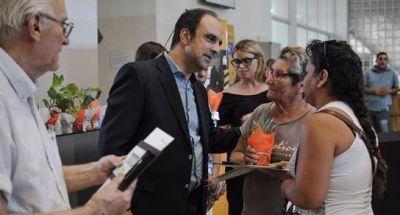 En diez años, el Municipio entregó 4405 escrituras a familias