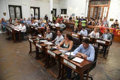 Pedirán que los funcionarios municipales y concejales deban presentar declaraciones juradas