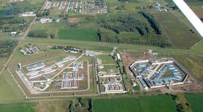 Unidades penitenciarias: presos de Junín sin agua