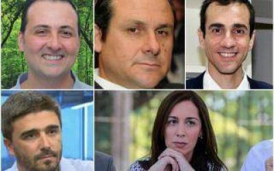 Otro intendente que se suma al listado para suceder a María Eugenia Vidal