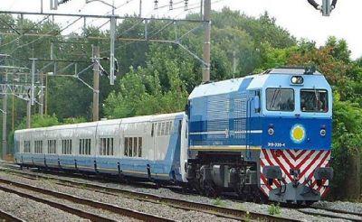 Vidal cerró Ferrobaires y los trenes pasan a dominio de Nación