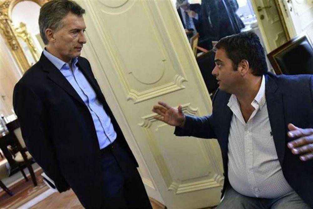 Por orden de Macri, Triaca acelera la ofensiva contra los gremios