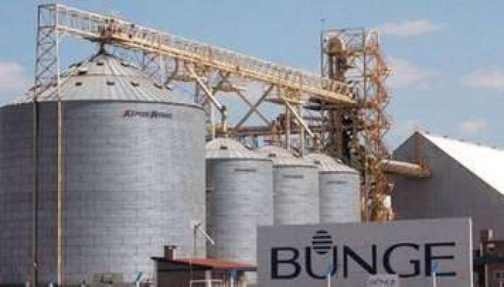 La cerealera Bunge despidió a otros treinta operarios y suma 165 bajas durante 2018