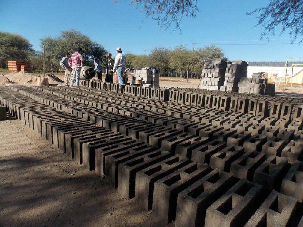 La provincia avanza con la erradicación de ranchos en Ardiles