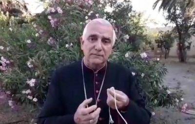 Mons. Lozano destaca la misión del Papa: sorprende, alienta, envía