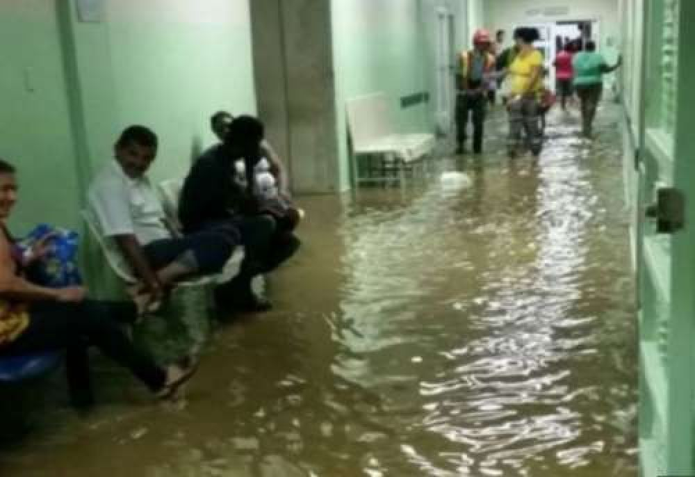 Del Plá cuestionó los millonarios subsidios a clínicas privadas en Salta
