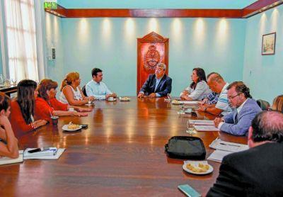 Continúa el trabajo conjunto entre municipios para la prevención de drogas